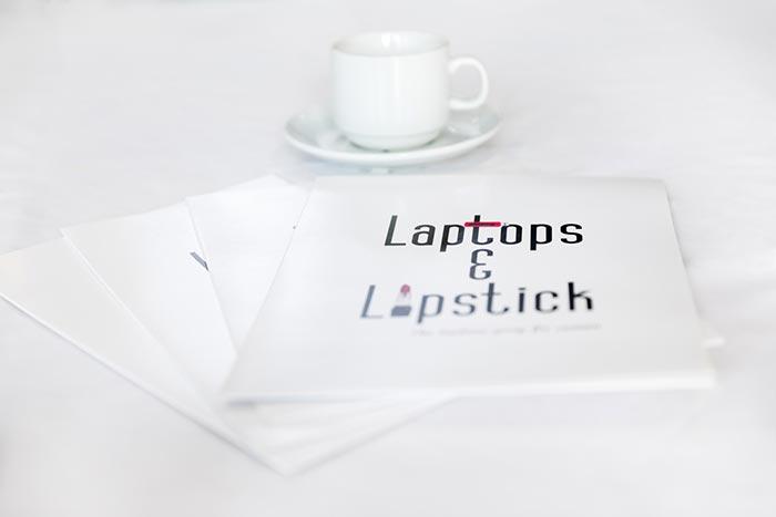 Laptops & Lipstick